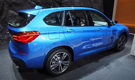 bmw   sport review    suv