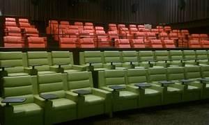 Ipic Theaters At Mizner Park  U2013 Commercial Builders  Inc