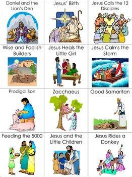 simple bible stories for preschoolers 91 best images about bible story pictures on 270