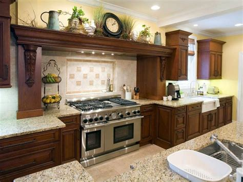 tuscan kitchen island mediterranean style kitchens kitchen designs choose
