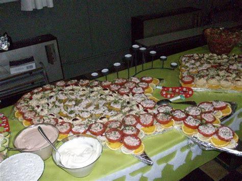 Buffet Froid, Une Super Alternative Pour Des Diners Sympas