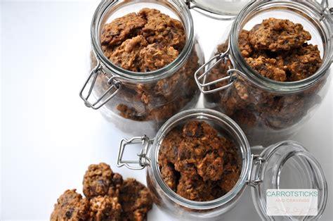 Milk Making Choc Chip Cookies Carrotsticks And Cravings