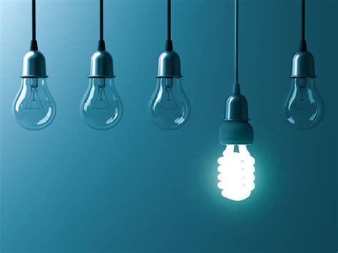 hanging light bulbs g green s