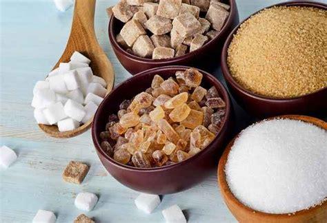 Gula Putih Lokal 1kg manfaat gula merah vs gula putih bagi penderita diabetes