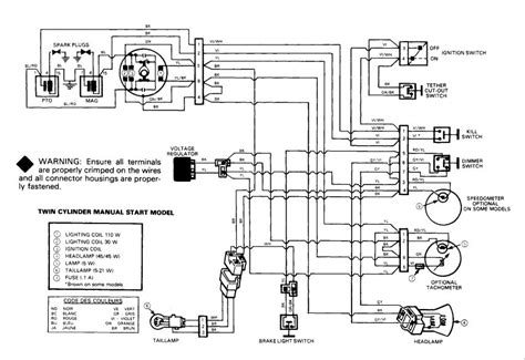 Citation Wiring Electrical Snowmobile Forum Your