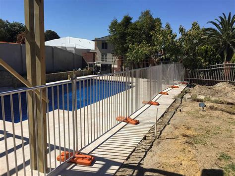 Ca, Au & Nz Temporary Fence, Crowd Control Barriers For