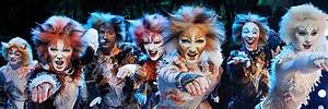 Tom Hooper to Direct a Feature Adaptation of Cats the ...