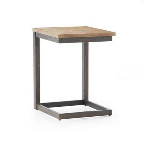 c shaped end table decorative c shaped end table all about house design