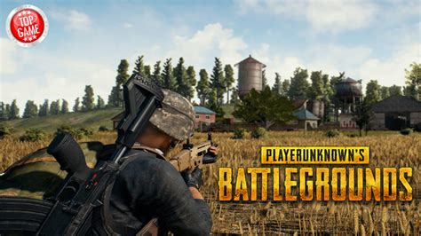 La Zone Bleue De Playerunknown's Battlegrounds Devient