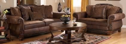 bradington sofa and loveseat truffle set brand new ebay