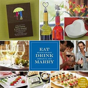 15 best images about wine party on pinterest initials With couples wedding shower ideas