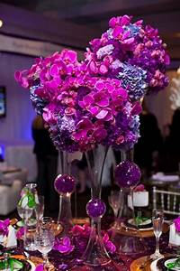 30 Fuchsia & Hot Pink Wedding Color Ideas | Deer Pearl Flowers