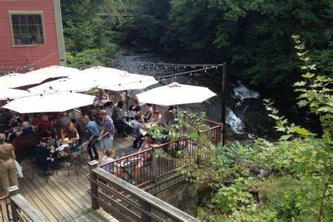 twelve more outdoor dining areas the alvah at the