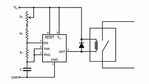 Get Dayton Off Delay Timer Wiring Diagram Sample