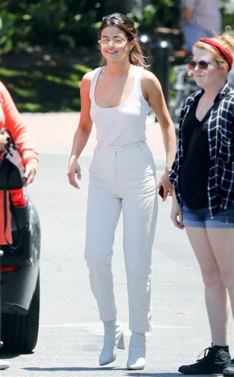 Selena Gomez Gigi Hadid Can Stop Wearing These Boots