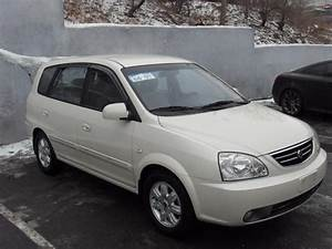 2002 Kia Carens For Sale