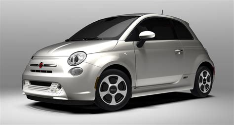 2014 Fiat 500e Price  Top Auto Magazine