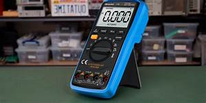 5 Best Multimeters Reviews Of 2019 In The Uk