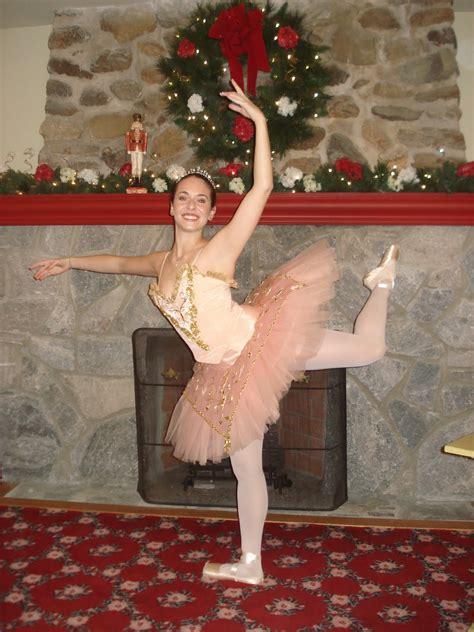 carolina  traveling ballerina  sugar plum fairy