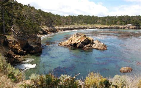 Point Lobos SNR – Whalers Cove, Carmel, CA - California ...