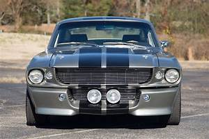 1967 Ford Mustang GT Fastback 'Eleanor' Evocation | Classic Driver Market