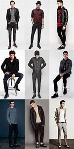Style Rockabilly Homme : best men fashion rockabilly caban homme v tements homme mode homme ~ Dode.kayakingforconservation.com Idées de Décoration