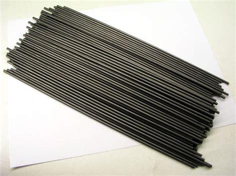 graphite resistors