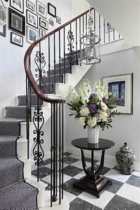 Escalier De Maison Interieur : belle maison l int rieur design so british vivons ~ Zukunftsfamilie.com Idées de Décoration