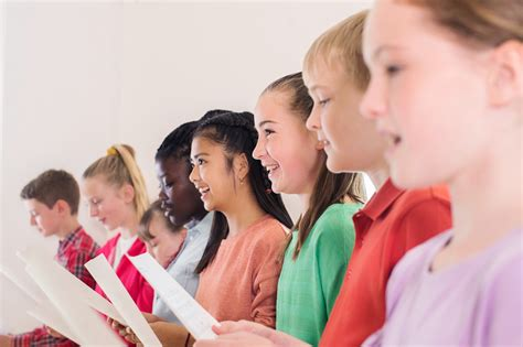Musical theatre is a life long opportunity for people of all. Sing the Summer Away! Choral Stage Day Camp   Family Fun Vancouver