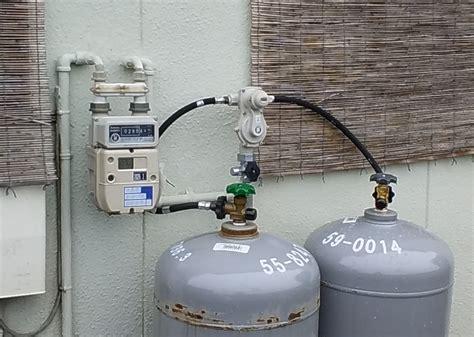 都市 ガス プロパン ガス