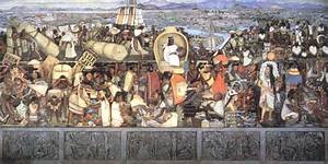 Tenochtitlán: City of the Aztecs « quintessentialruminations