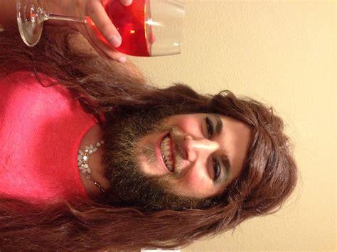Bearded Lady - Edge Multimedia