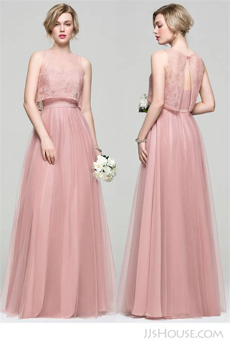 elegant bridesmaid dress jjshouse jjs house