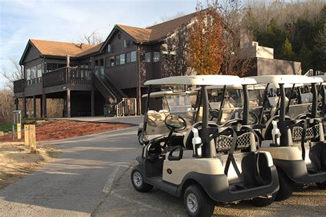 Pine Valley Golf Course Ft Leonard Wood Mo