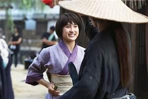 Live Action de Rurouni Kenshin, conheça a atriz que ...