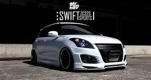 Suzuki Swift Sport Felgen : suzuki swift sport mit beli kit und airride fahrwerk ~ Jslefanu.com Haus und Dekorationen