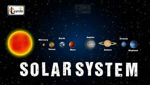 Planets In Order From The Sun With Names - Pics about space