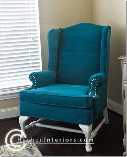 peindre canapé tissu 17 meilleures idées à propos de peindre les chaises de