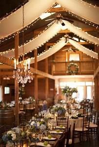 barn wedding barn wedding 2030855 weddbook With decorating a barn for a wedding reception