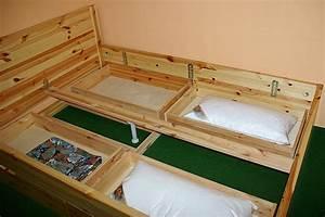 Luftbett 200 X 200 : massivholz bett 180x200 4 schubladen komforth he xl schubladenbett kiefer wei oder honig ~ Orissabook.com Haus und Dekorationen