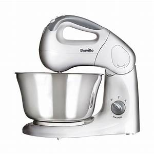 Shm2 Stand And Hand Food Mixer With Twin Motor