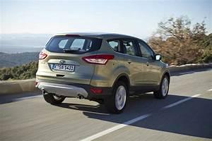Nouveau Ford Kuga 2017 : les prix du nouveau ford kuga d voil s ~ Nature-et-papiers.com Idées de Décoration