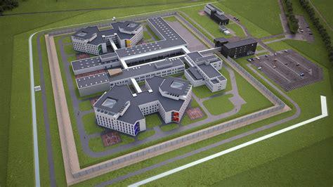 Neviena būvkompānija nav apstrīdējusi Liepājas cietuma iepirkuma rezultātus   liepajniekiem.lv