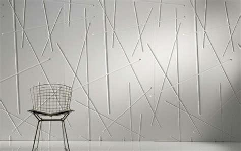 Moderne Wandpaneele  80 Fotos zum Erstaunen Archzinenet