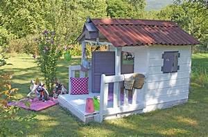 La Cabane Des Petits Laetibricole