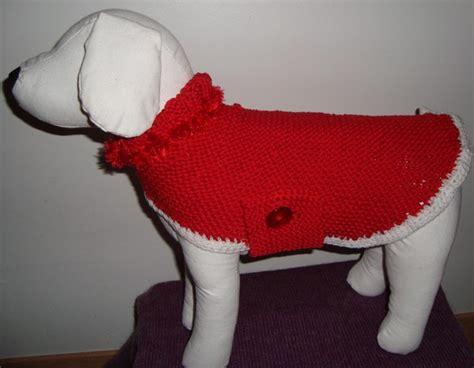 si鑒e auto pour chien tricoter un pull pour chien
