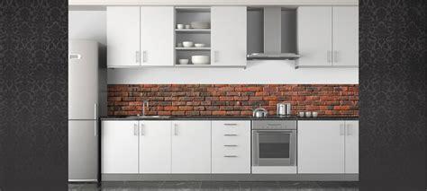 cuisine brique cuisine brique solutions pour la décoration