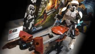 New Summer LEGO Star Wars Sets 2017