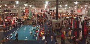 Road Trip for a Gear Junkie: Ben Goes to Outdoor Retailer