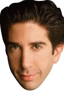 Ross From Friends